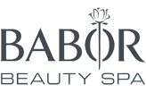 Logo BABOR BEAUTY SPA